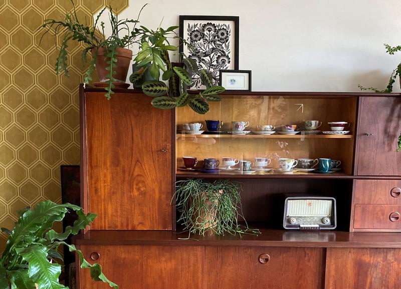 Gastblog: het duurzame interieur van Marjolein