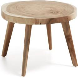 Kave Home - Wellcres bijzettafel Ø 65 cm