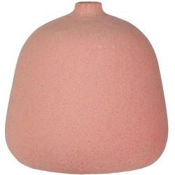 Casa Vivante delos fles roze maat in cm: 25 x 24