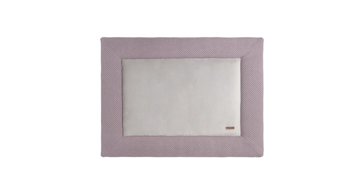 Baby's Only Boxkleed Flavor - Lavendel - 75x95 cm
