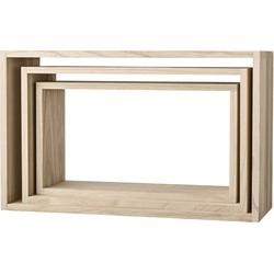 Bloomingville Display box (45 x 25 x 15 cm)