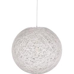 LABEL51 - Hanglamp Twist - Wit - 45 cm  - L