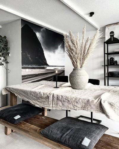 Inspiratie: interieurs met een landelijke stijl
