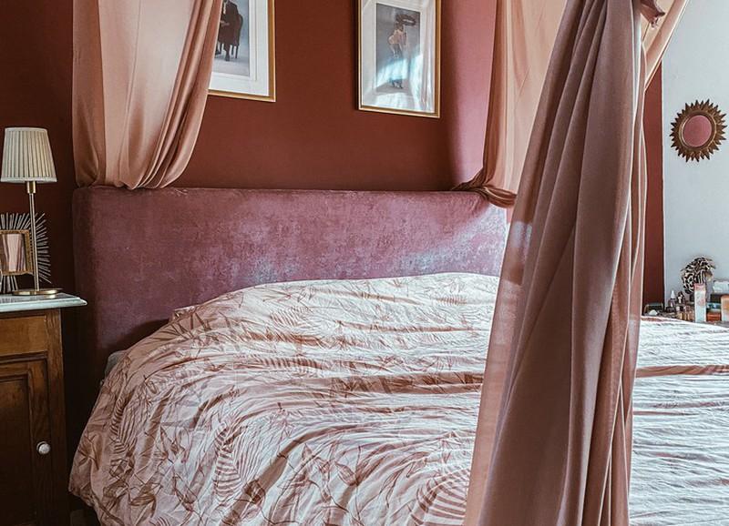 Slapen in stijl: zo creëer je een boutique chic slaapkamer