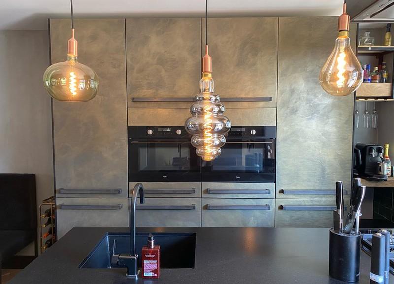 20x lampen om jouw keuken wat gezelliger te maken