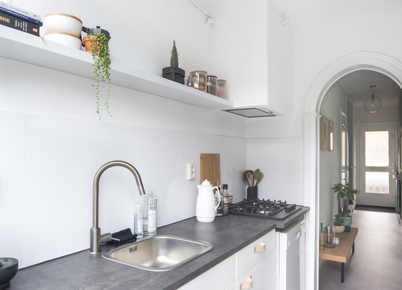 Opruimtips: zo houd je je keuken op orde