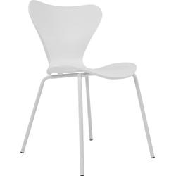 Kick Vlinderstoel Jazz - Wit