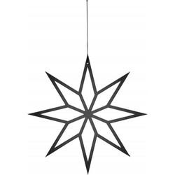 Star hanger black M