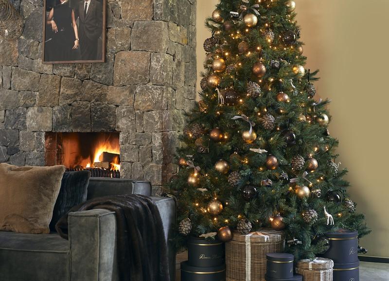Dit is de kerstcollectie van Rivièra Maison