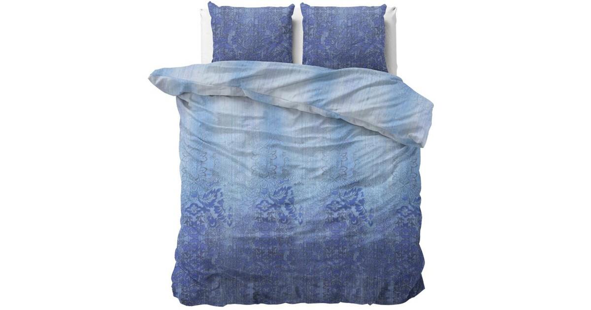 Sleeptime Dekbedovertrek Kaza Blue-240x200/220