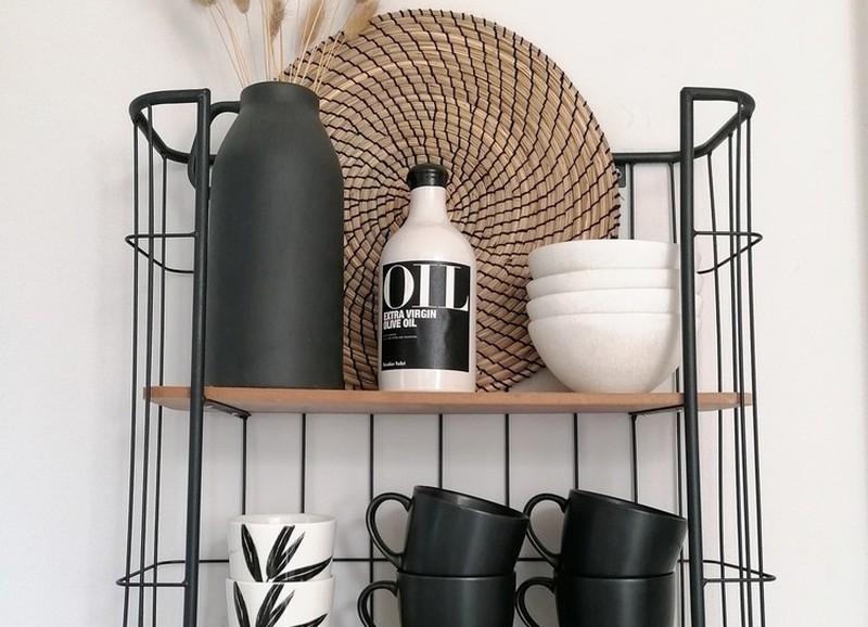 Met deze kleine items maak jij jouw keuken een stuk gezelliger