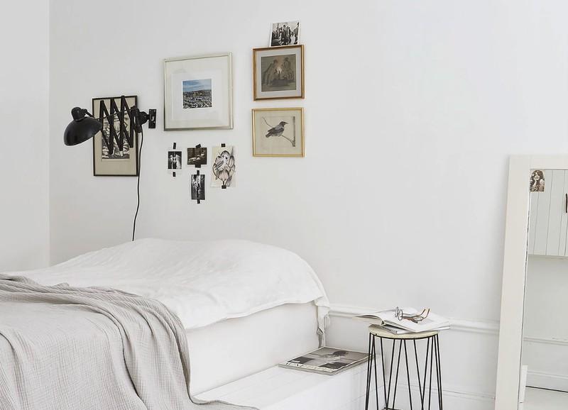 Shop the look: wit op wit in de slaapkamer