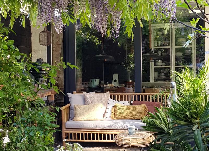 De leukste tuinen uit onze binnenkijkers