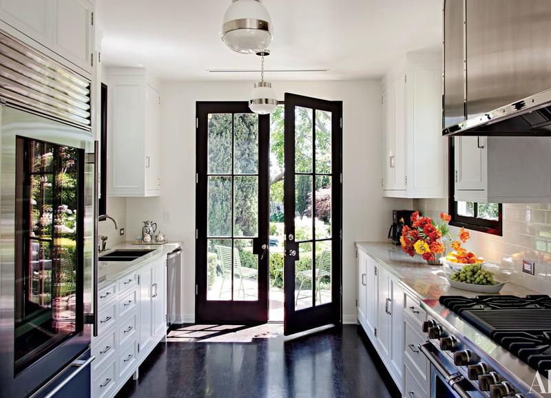 French Doors: Magnifique!