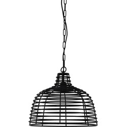 Hanglamp JOY - mat zwart