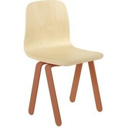 Kinderstoel Chair Small | Orange