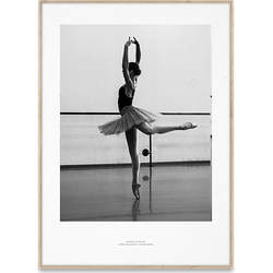 Paper Collective Essence of Ballet 04 Poster - 50x70 cm