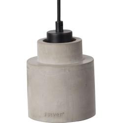 Left hanglamp betongrijs - Zuiver