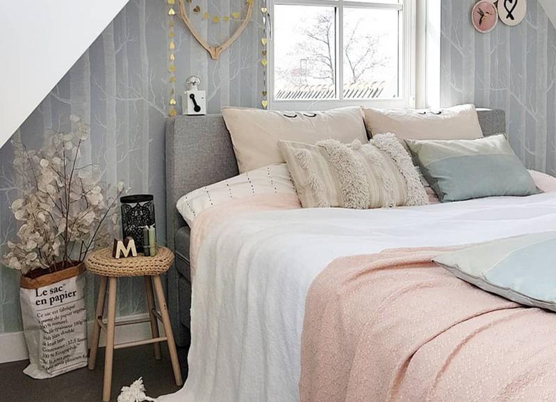 Met deze 5 items creëer jij die Pinterest look in je eigen slaapkamer