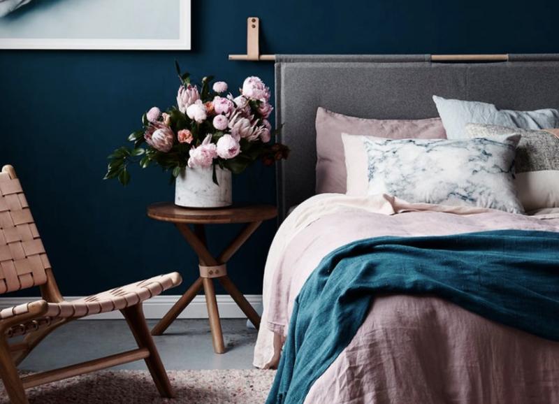 De 5 meest gemaakte interieurfouten in de slaapkamer