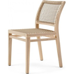 Riviera Maison Palma Dining Chair Outdoor