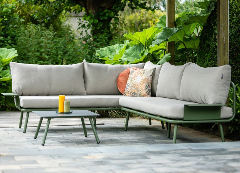 Budget finds: loungesets, eetkamerstoelen & meer zomerse items