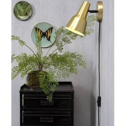 Its About RoMi Valencia wandlamp ijzer goud