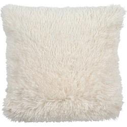 Kussenhoes Fluffy 45x45 cm