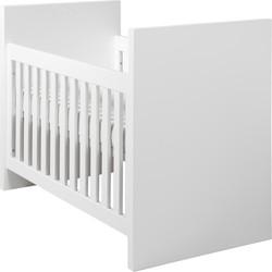 Bopita Camille Omvormbaar Bed - 60 x 120 cm/90 x 200 cm Wit