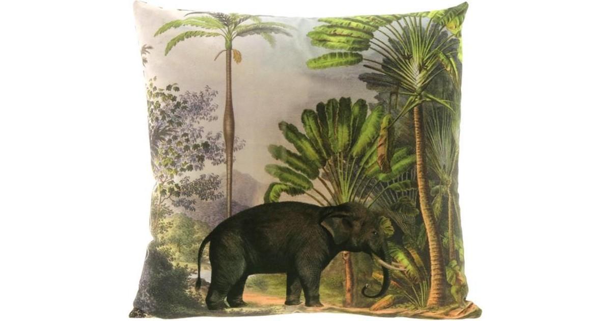 Kussen Exotic print 45x45 cm dessin 2