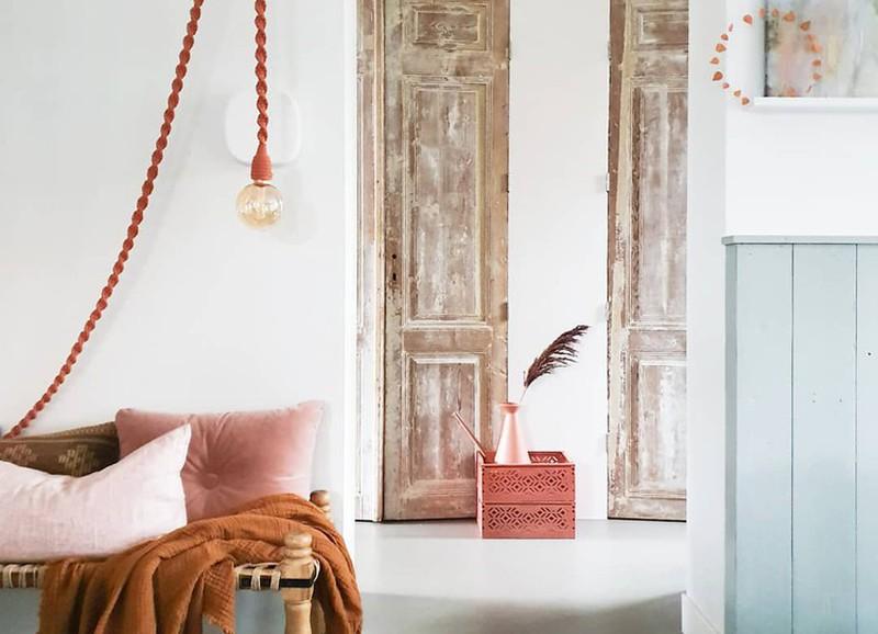 Wow! Wist je dat je interieur invloed heeft op je humeur?