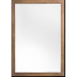 Moderne Spiegel 48x108 cm Hout - Kate