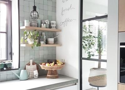 Deze 6 kamerplanten doen het goed in de keuken