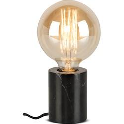 Athens - Tafellamp - Zwart