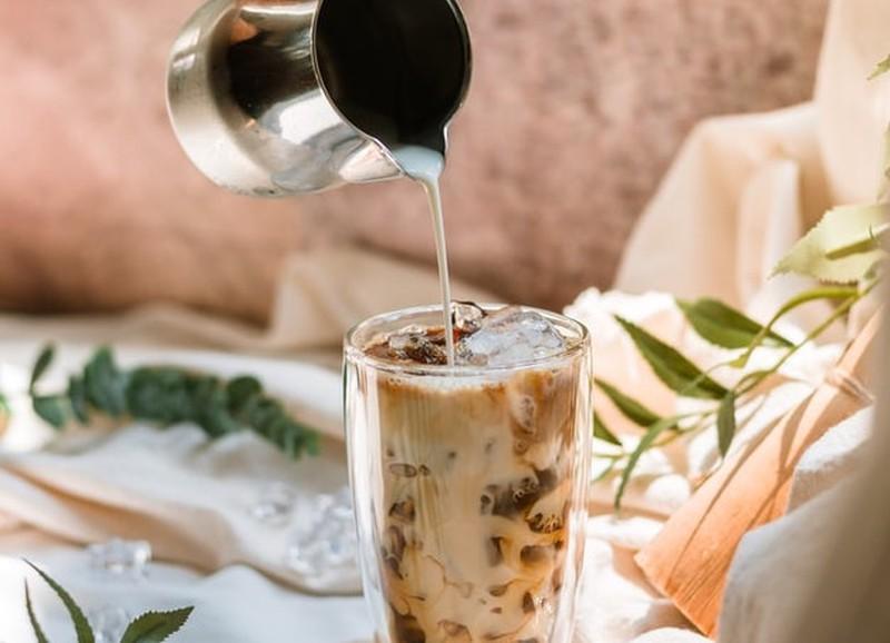 5x snelle én simpele ijskoffies voor thuis