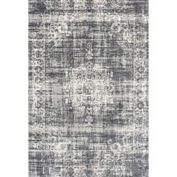 Lifa Living Cool Vintage Dark Grey E - 133 x 200 cm
