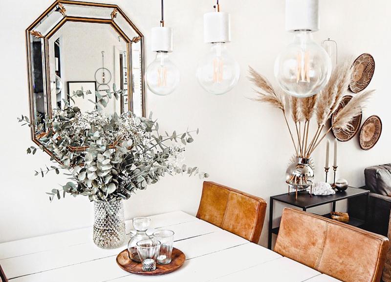 Dit zijn de populairste stijlen voor hanglampen