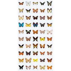 ixxi Muurdecoratie Butterflies 200 cm - Large
