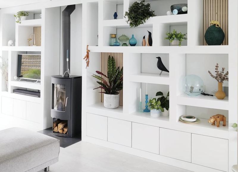 Zo style je kleine kamerplanten in huis