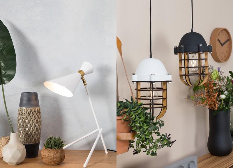 Waar je op moet letten bij aanschaf van een nieuwe lamp