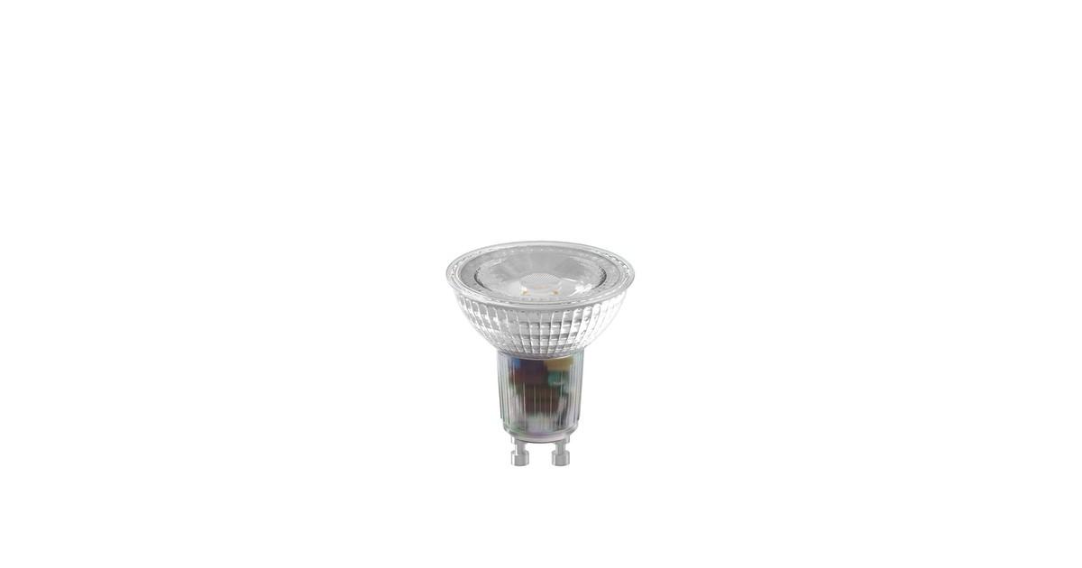 SMD Led lamp GU10 220-240V 5,5 W 360 lumen 2000-2700K Variotone
