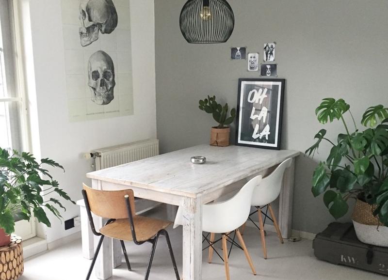 Instagrammer we love: Huisje van Pien
