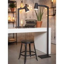 - Biarritz - Tafellamp - Mat-Zwart