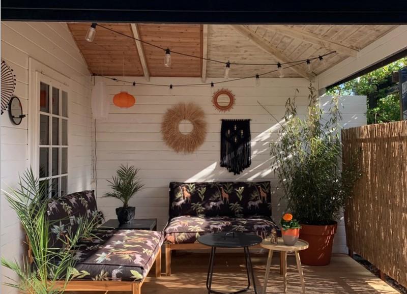 Zo maak je van jouw tuin of balkon een paradijs