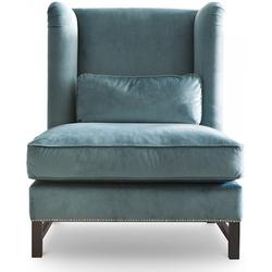 Pixie - Fauteuil - Turquoise