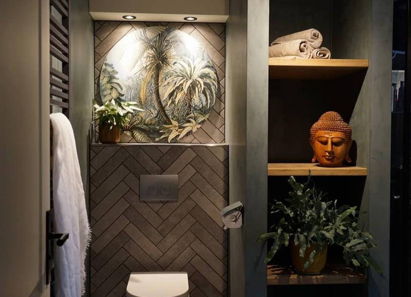 Zo maak je van je badkamer een luxe hotelbadkamer