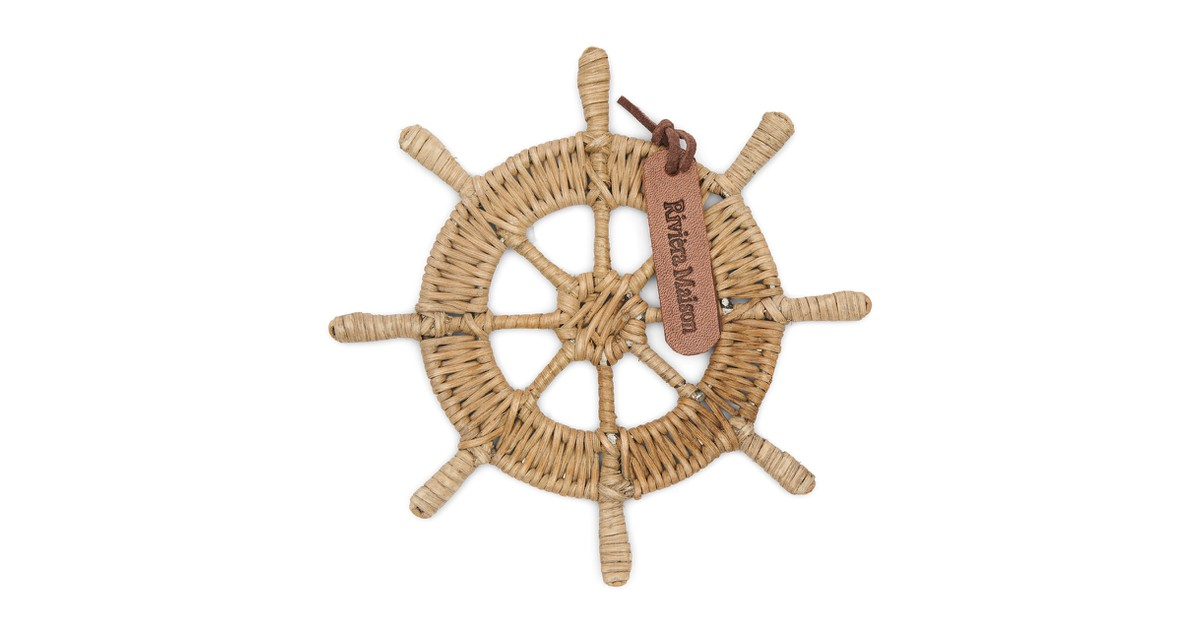 Rivièra Maison RR Steering Wheel Decoration online kopen