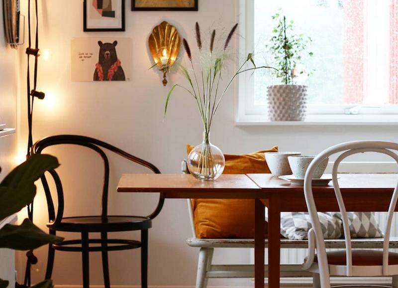 Je interieur herfst-klaar maken met een klein budget