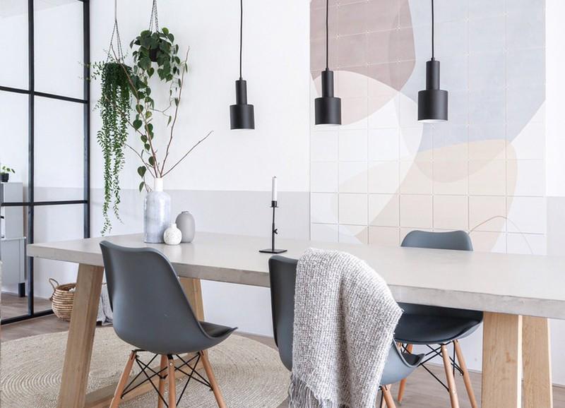 Shop de look: minimalistisch interieur met prachtige accessoires