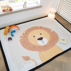 Love by Lily - groot speelkleed - Mr. Chairman Lion
